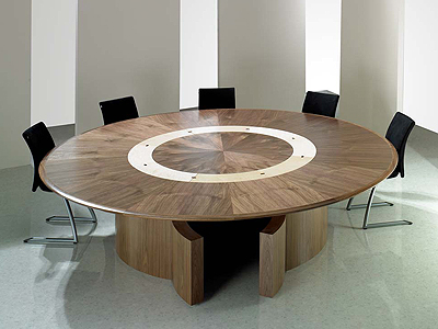 Boardroom Tables Meeting Room Tables From Office Furniture - Large round meeting table